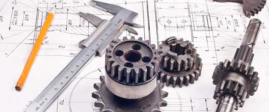 Lime Design Mechanical Drawing