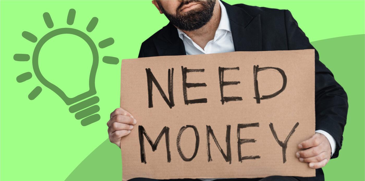 Inventor-Need-Money