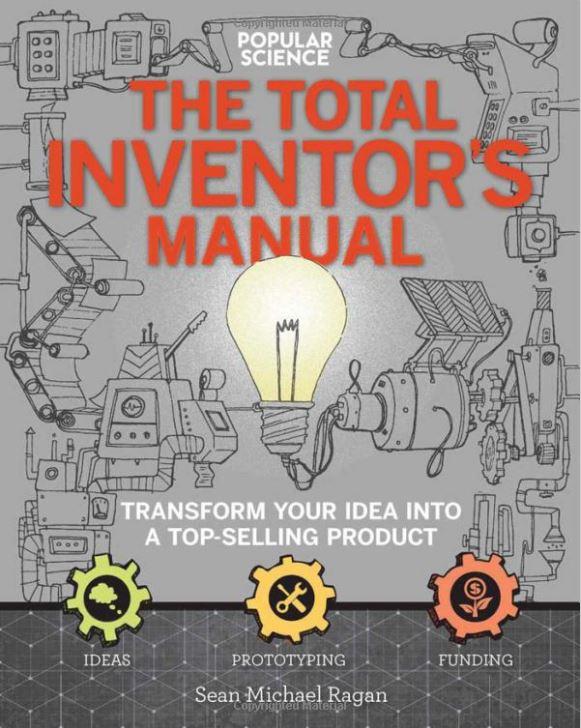 Inventors Manual Preview